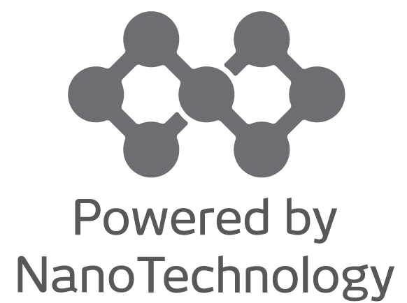 Powered by NanoTechnology