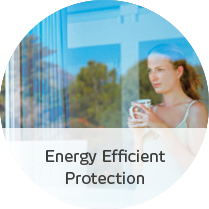 Energy Efficient Protection