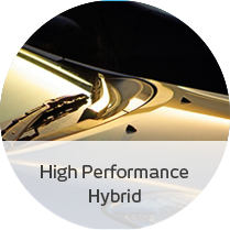 High Performance Hybrid